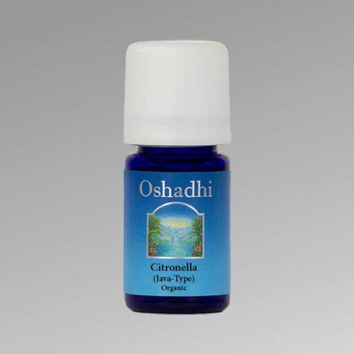 oshadhi citronella illoolaj