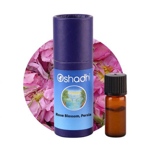 Oshadhi rózsa illóolaj