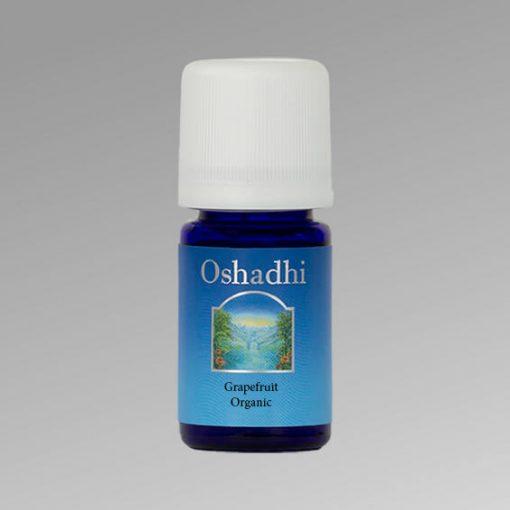 oshadhi grapefruit illoolaj Antidepresszáns, antiszeptikus, méregtelenítő, fertőtlenítő, frissítő, stresszűző hatású.