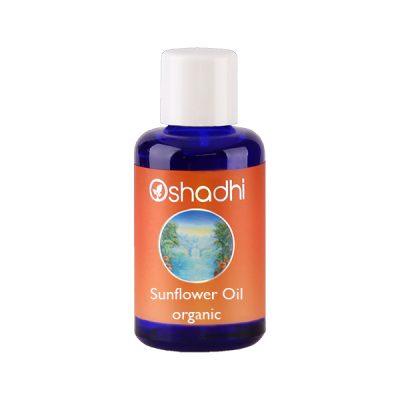 oshadhi-napraforgoolaj-30 ml