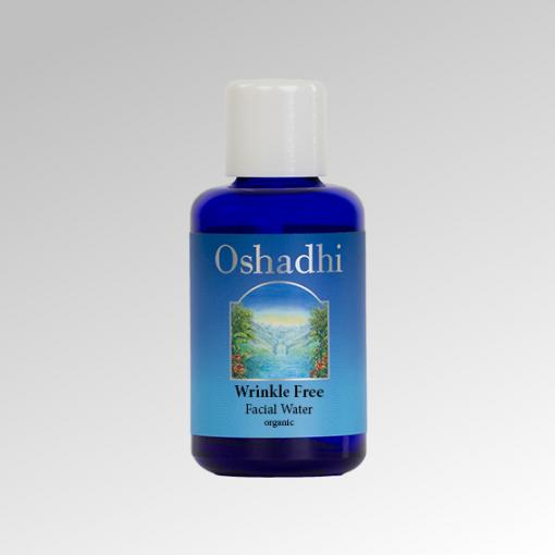 oshadhi-arcvíz-fiatalító