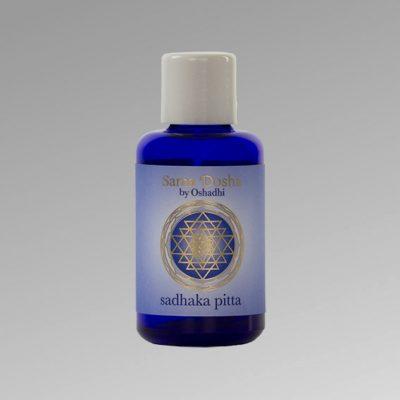 Az Oshadhi Sama Dosha (dósakiegyensúlyozó) termékcsoportja 6 illóolaj keverékből és 6 masszázsolajból áll. Mindnek az a célja, hogy az ayurvédikus tanításokon alapuló rendszer szerint egyensúlyba hozza a testet és az elmét. A három dósa (vata, pitta és kapha)