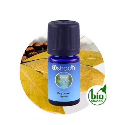 Bay Laurel organic babér illóolaj aromaterápia