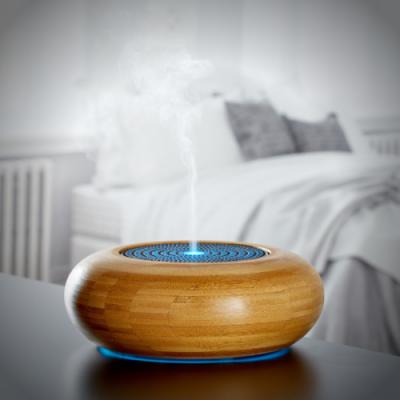 aromadiffúzor aromaterápia illóolaj