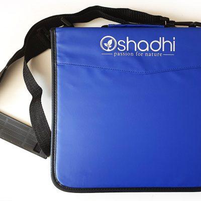 Oshadhi illóolajtartó táska, aromaterápia